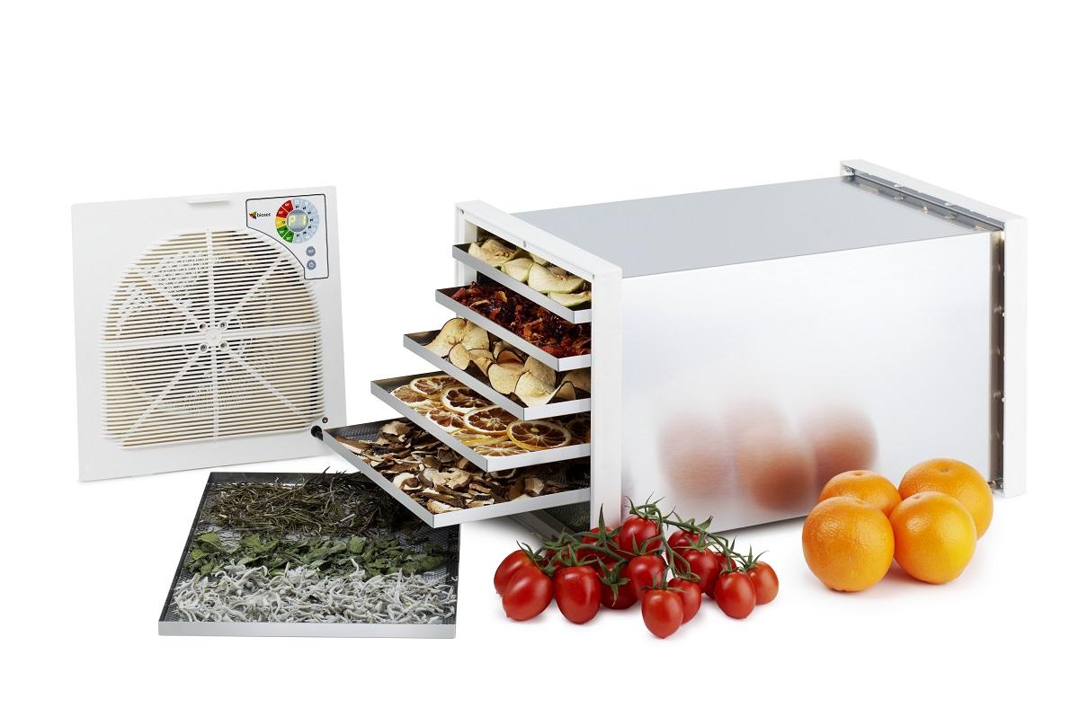 Biosec De Luxe B6 verdura web