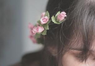 capelli fiori det