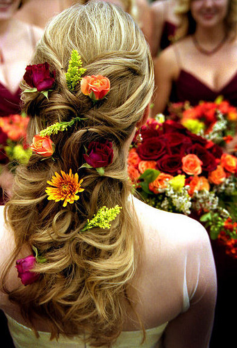 capelli flowers