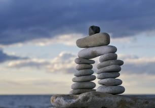 stress stone