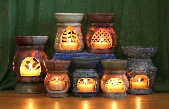 diffusore candela