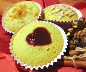 dettaglio muffin decori MOD