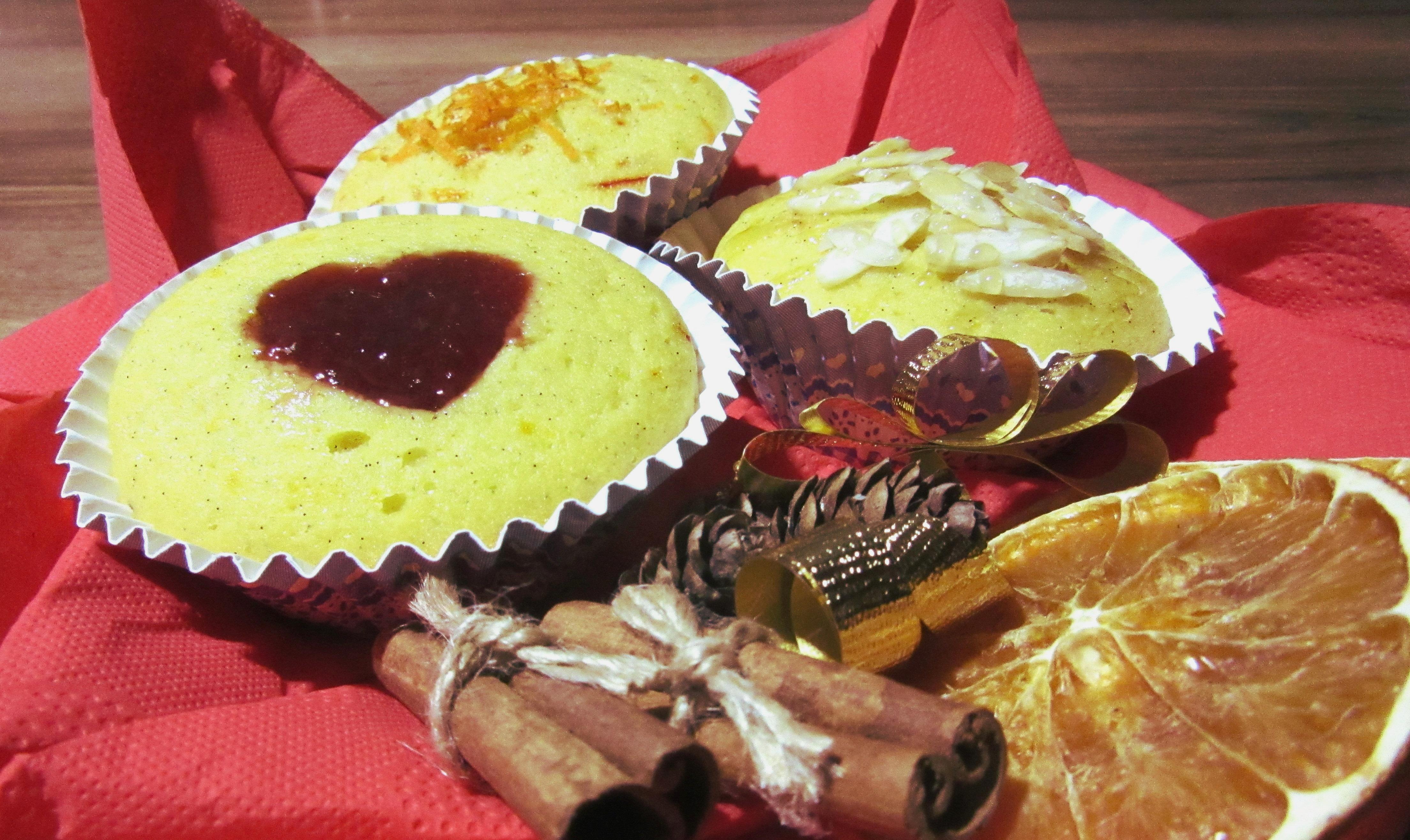 muffin per art