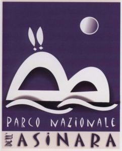 parco Asinara logo