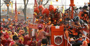 ivrea carnevale arance 2