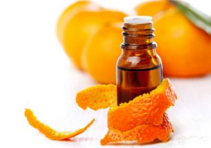 mandarino olio essenziale