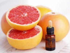 olio essenziale pompelmo