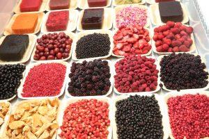 Bio Lebensmittel, Schwerpunkt internationale Unternehmen